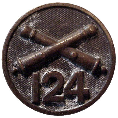 Coast Artillery 124th Co.