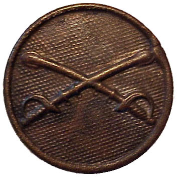 WWI Enlisted Disk