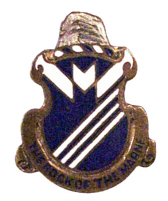 Dating Metallic Insignia: Distinctive Insignia