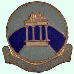 DI 1302nd Service Unit