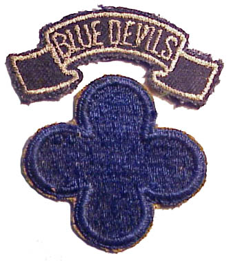 88th Division Blue Devils