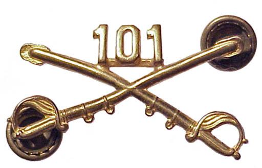101st cav off 1