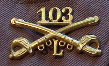 103rd cav