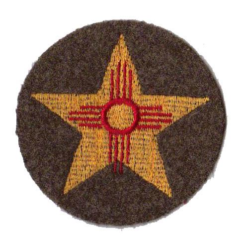 56th cav