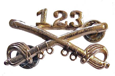 123rd cav