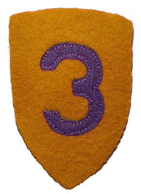 3rd cav