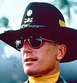 American Classic  Robert Duvall as LTC Bill Kilgore from the Movie  Apocalypse Now